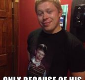 Forever bad luck Brian