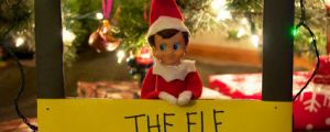 Getting Creative With Elf On Shelf (16 Pics)