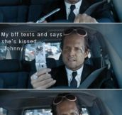 I love these commercials