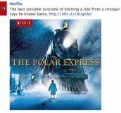 LOL Netflix