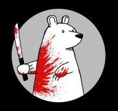 Psychotic bears