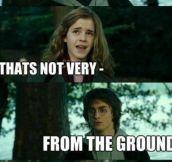 Sneaky Harry