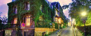 Just a street in Paris…