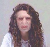Lorde Voldemort…