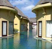 Swim resort of your dreams…