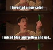 Funny moment from Malcolm in the Middle…