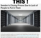 Sweden is doing it right…
