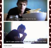 The most emotional post on Tumblr…