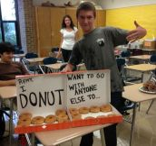 Asking someone to prom…