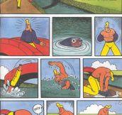 Cowboy Henk…