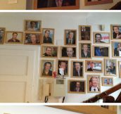 Enhancing family pictures…