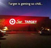 Modern Target…