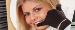 Bluetooth handset gloves…