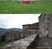Pink tutu…