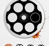 Russian pizza roulette…