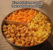 Christmas miracle…