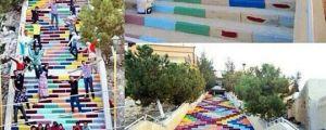 Urban art improvement…
