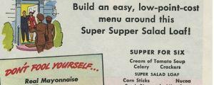 15 Very Disturbing Vintage Recipes