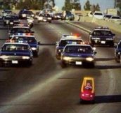 Actual picture of Justin Bieber's DUI arrest