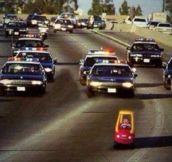 Actual picture of Justin Bieber's DUI arrest