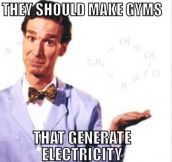 Bill Nye the Idea Guy meme?