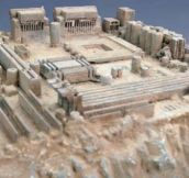 Dirty Motherboards Look A Lot Like Ancient Greece