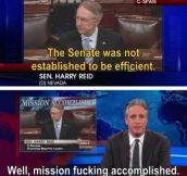 Oh Daily Show