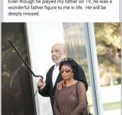 R.I.P Uncle Phil