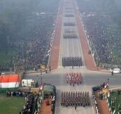 Republic Day in India 26th January