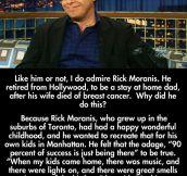 RICK MORANIS, EVERYONE.