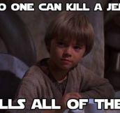 Scumbag Anakin