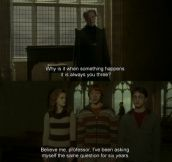 See. Ron gets it!