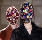 Strange And Crazy Fashion (46 Photos)
