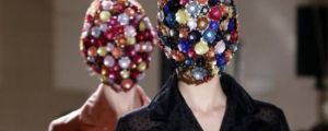 Strange And Crazy Fashion (46 Photos)