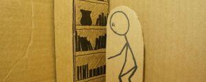 Books are pure magic…