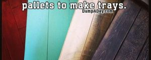 18 Awesomely Simple and Crafty Ideas