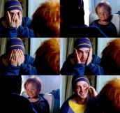 The moment I fell in love with Aaron Paul/Jesse Pinkman…
