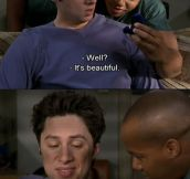 TV's greatest bromance…