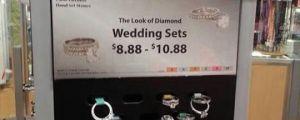 A simple wedding…