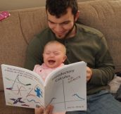 Calculus for infants…