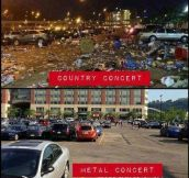 Metal Fans…