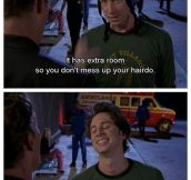Scrubs' funniest moment…