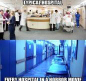 Oddly true…