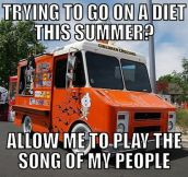 Ice cream trucks are scumbags…