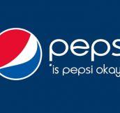 Honest slogan…