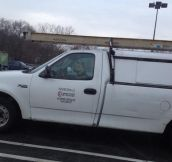 Comcast new employee…
