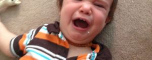 Why My Kid is Crying (36 pics)