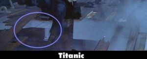 21 Titanic Movie Errors You Will Never Unsee