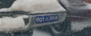 Coexist or else