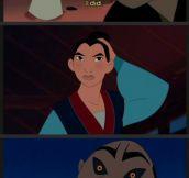 Deep Disney